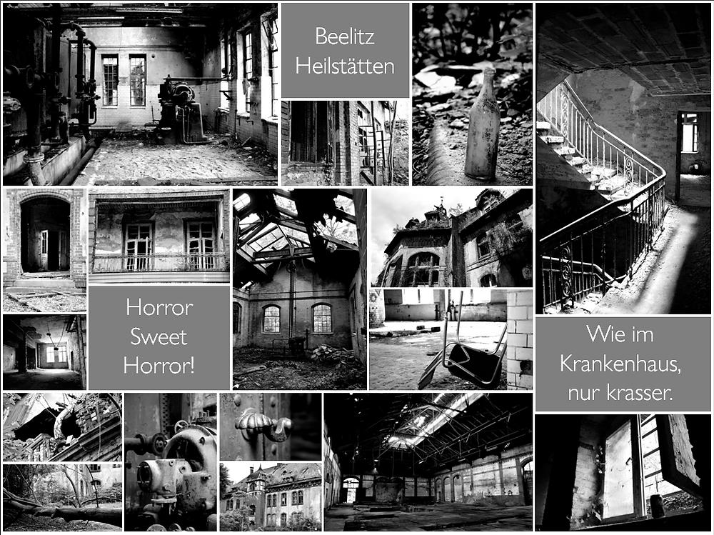 MWI Fotografie Foto Collagen als Printmotive Beispiel Weiß