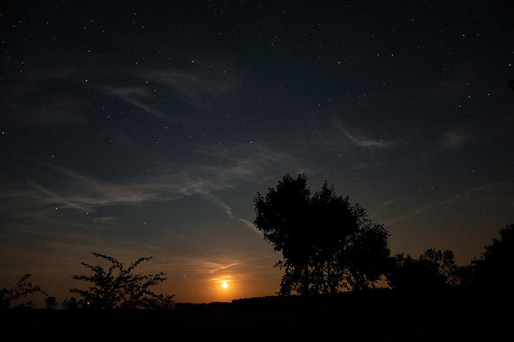 Marco Wichert Fotografie - Sternenbilder Gülpe