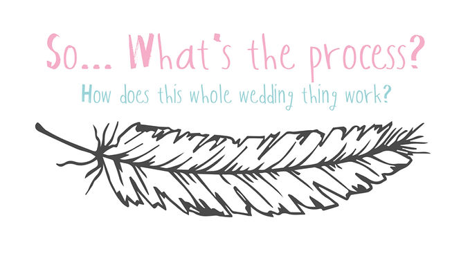 whats the process, feather, darwin marriage celebrant