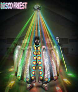 Disco Priest
