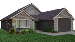 House Model 4