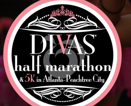 Divas Half Marathon Peachtree City 2018 Discount - Georgia