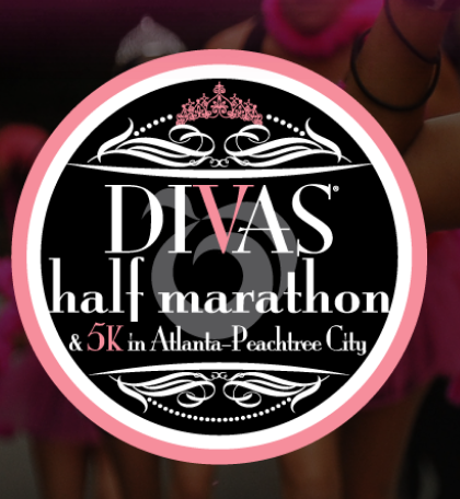 Divas Half Marathon Peachtree City 2018 Discount - Georgia