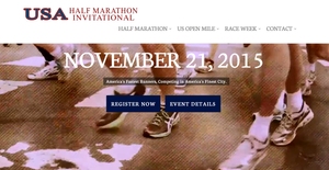USA Half Marathon Invitational