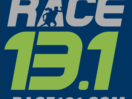 15% off All Race 13.1 Half Marathon Series Events