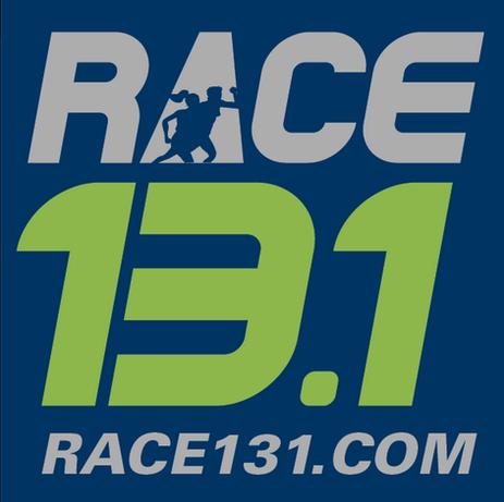 15% off All Race 13.1 Half Marathon Series Events