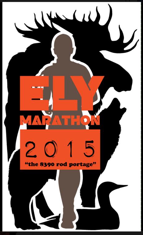Ely Marathon & Boundary Waters Bank Half Marathon Discount $10.00 - Ely, Minnesota