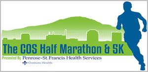 Colorado Springs Half Marathon