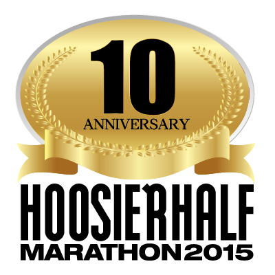 Discount to Hoosier Half Marathon 10 Year Anniversary Event - Bloomington, Indiana