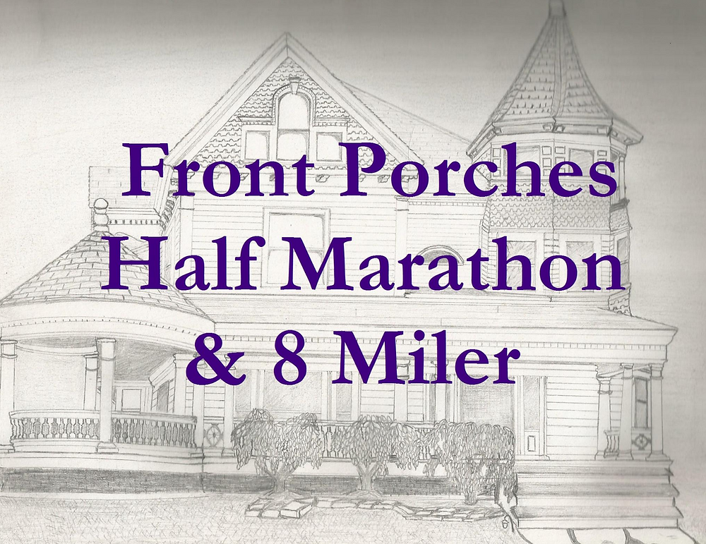 Front Porches Half Marathon