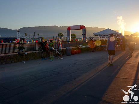 Flying Horse Half Marathon Discount - Anthony, Texas
