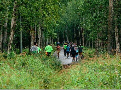 Anchorage RunFest  Half Marathon Discount - Anchorage, Alaska