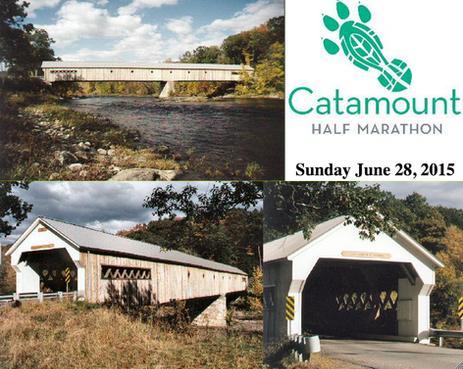 Catamount Half Marathon Discount - Brattleboro, Vermont