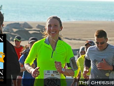 Wisconsin Marathon & Half Marathon Discount - Kenosha, WI