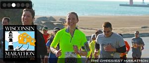 Wisconsin Marathon and Half Marathon