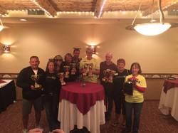 Award group photo 2015