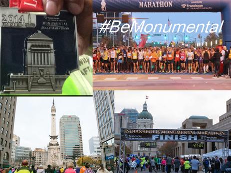 Indianapolis Monumental Marathon & Half Marathon Discount - Indiana