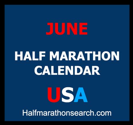 June Half Marathons 2017 - Search for a half marathon in June