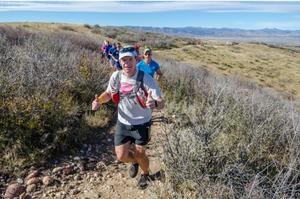 HRCA Backcountry Wilderness Half Marathon