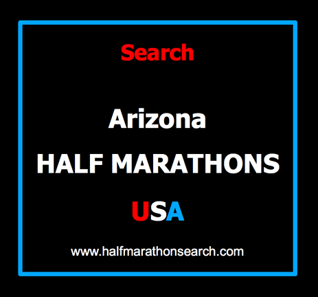 Arizona Half Marathons 2017