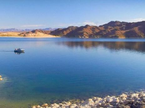 Inaugural Laughlin/Bullhead Half Marathon Discount $30.00 - Nevada