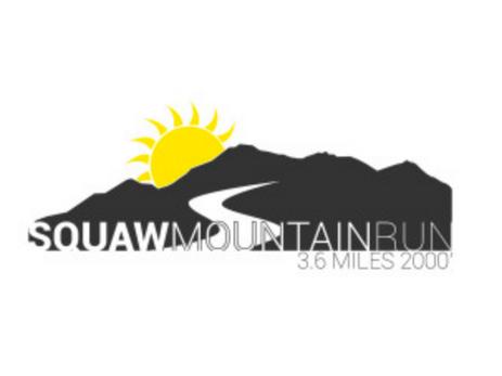 Squaw Mountain Run / Hike 2017 Discount - Lake Tahoe