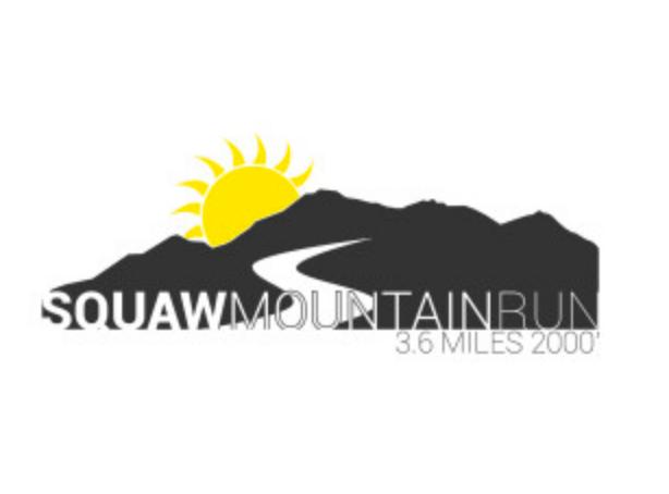 Squaw Mountain Run