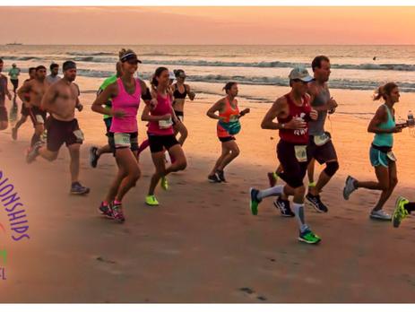 USA Beach Running Championships Half Marathon Discount - Cocoa Beach, Florida