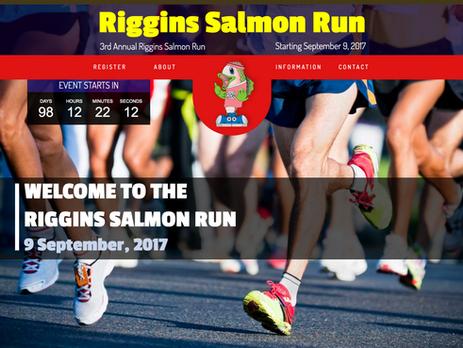 Riggins Salmon Run 1/2 Marathon Discount & Free Entry - Idaho