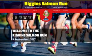 Riggins Salmon Run
