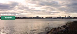 Narragansett Bay Half Marathon