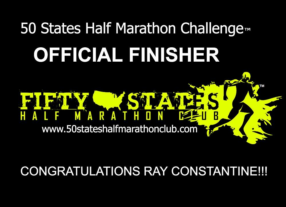 running in 50 states