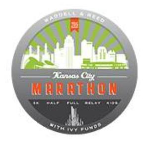 Kansas City Marathon and Half Marathon
