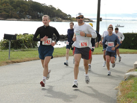 Inaugural Madison Half Marathon Discount - Madison, Connecticut