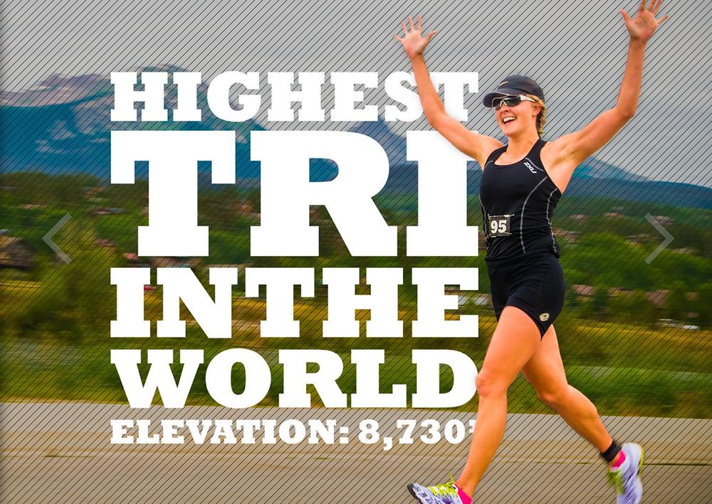 Rocky Mountain Triathlon discount