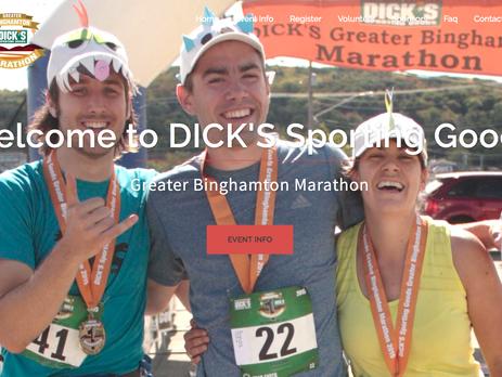 Dick's Greater Binghamton Half Marathon Discount - New York