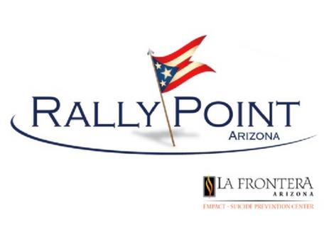 Rally Point Arizona Run Half Marathon Discount