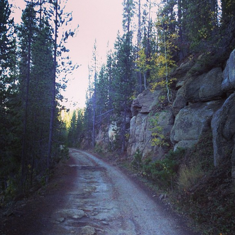 Yellowstone Half Marathon Discount - West Yellowstone, Montana