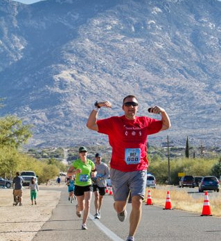 Tucson Marathon, Half Marathon Discount - Arizona