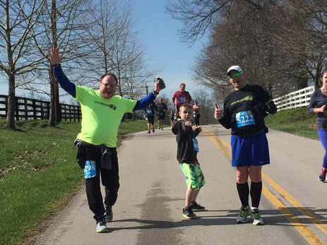 50 States Half Marathon Club 2018 Member Photos - Over 800 Fun Club Photos