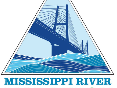 Mississippi River Marathon & Half Marathon Discount - Starts in Arkansas, Ends in Mississippi