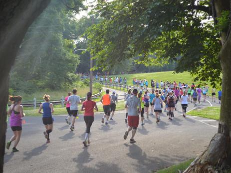 Odyssey Half Marathon Discount - Philadelphia, Pennsylvania