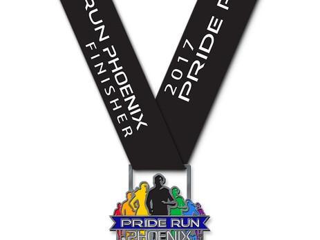 Pride Run Phoenix Half Marathon Discount - Arizona