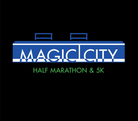 Magic City Half Marathon 2017 Discount - Birmingham, Alabama