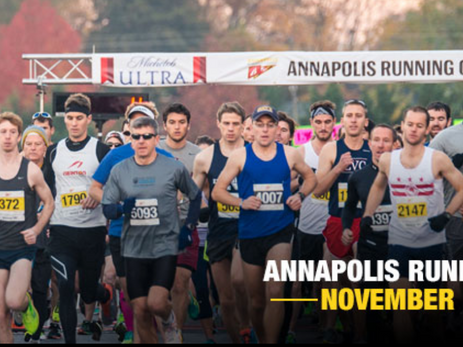 TCS Annapolis Running Classic Half Marathon 2017 Discount and Winner of Free Entry - Maryland