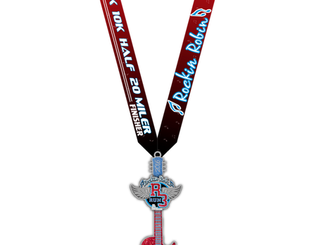 Rockin Robin Run R3 Half Marathon Discount - Rochester, Minnesota