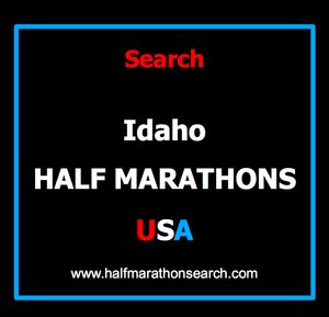 Idaho Half Marathons