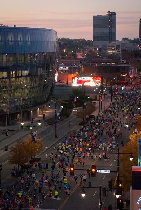 Kansas City Marathon & Half Marathon