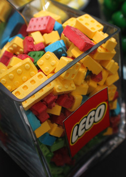 Lego Candies