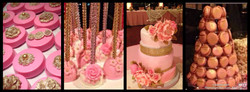 Blush and Gold Theme